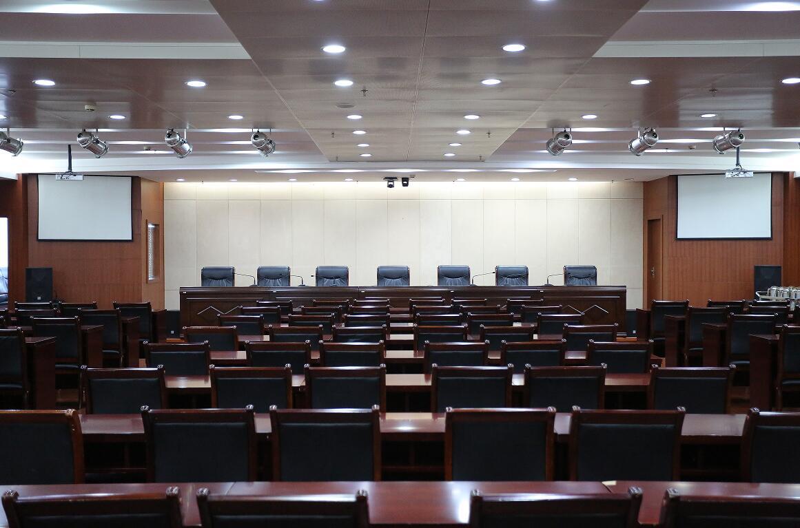 海安縣行政綜合辦公樓內裝修工程